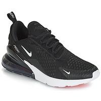 Schuhe Herren Sneaker Low Nike AIR MAX 270 Schwarz / Grau