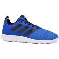 Schuhe Herren Sneaker Low adidas Originals Ace 174 TR Blau