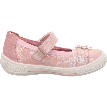 Schuhe Kinder Ballerinas Superfit Legero Tensy rose ROSE