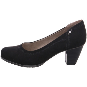 Schuhe Damen Pumps Softline Da.-Pumps 001BLACK