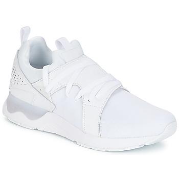 Schuhe Herren Sneaker Low Asics GEL-LYTE SANZE Weiss