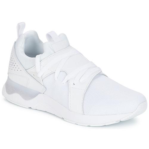 Asics GEL-LYTE SANZE Weiss  Schuhe Sneaker Low Herren