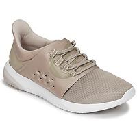 Schuhe Herren Sneaker Low Asics KENUN LYTE Beige