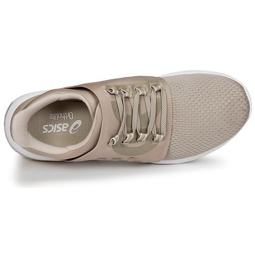 Asics KENUN LYTE Beige  Schuhe Sneaker Low Herren Herren Herren 664184