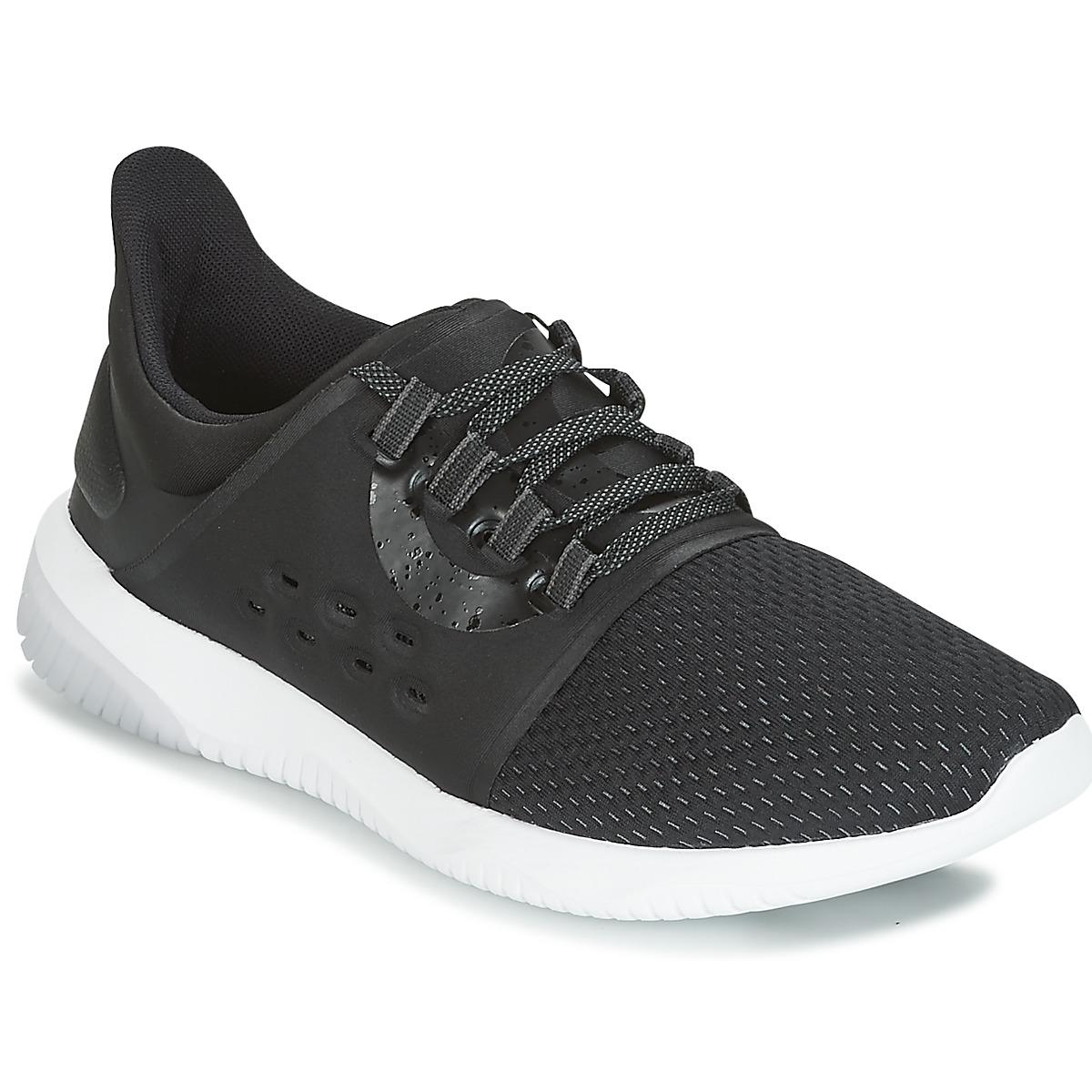 Asics KENUN LYTE Schwarz - Kostenloser Versand bei Spartoode ! - Schuhe Sneaker Low Herren 43,60 €