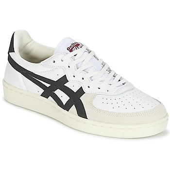 Schuhe Sneaker Low Onitsuka Tiger GSM Weiss / Schwarz