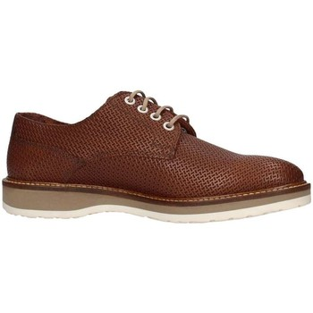 Schuhe Herren Derby-Schuhe Marco Ferretti 111120 braun