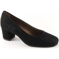 Schuhe Damen Pumps Grunland GRU-SC1569-NE Nero
