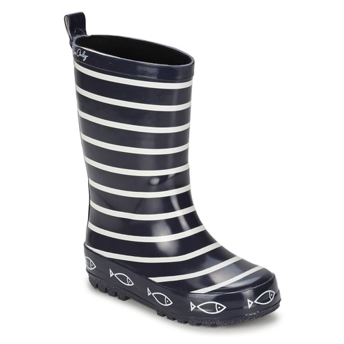 Schuhe Kinder Gummistiefel Be Only TIMOUSS Marine