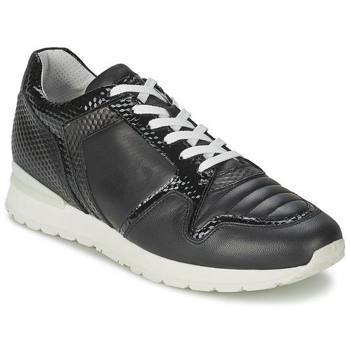 Bikkembergs KATE 420 Schwarz  Schuhe Sneaker Low Damen 180