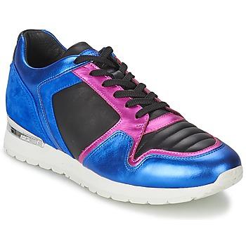 Sneaker Bikkembergs KATE 420 Blau 350x350
