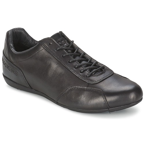 Redskins GUIZ GUIZ GUIZ Schwarz  Schuhe Sneaker Low Herren 6d7d5a
