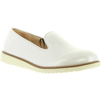 Schuhe Damen Slipper Top Way B728471-B7200 Beige
