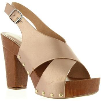 Schuhe Damen Sandalen / Sandaletten Top Way B739390-B7200 Rosa