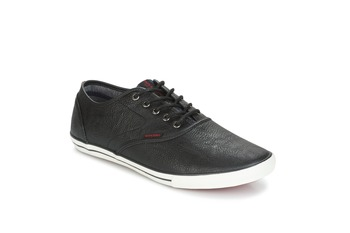 Schuhe Herren Sneaker Low Jack & Jones SCORPION Schwarz