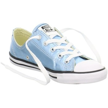 Schuhe Sneaker Low Converse CT AS Dainty Blau