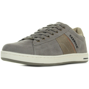Schuhe Herren Sneaker Low Carrera Play Ps Earth Grau