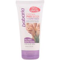Beauty Hand & Fusspflege Babaria Para Pies Crema Trocken/agrietados  150 ml