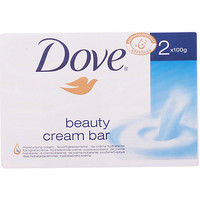 Beauty Badelotion Dove Seife Crema Hidratante Set 2 X 100 Gr