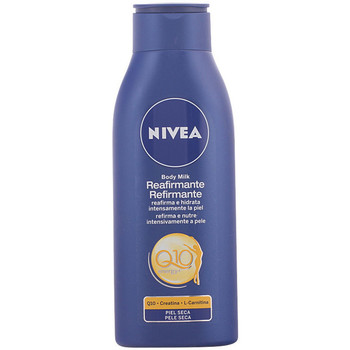 Beauty pflegende Körperlotion Nivea Q10+ Reafirmante Body Milk Ps  400 ml