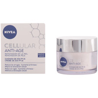 Beauty Damen Anti-Aging & Anti-Falten Produkte Nivea Cellular Anti-age Day Cream Spf15  50 ml