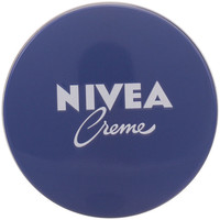 Beauty pflegende Körperlotion Nivea Lata Azul Crema  250 ml