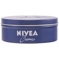 Beauty pflegende Körperlotion Nivea Lata Azul Crema  400 ml
