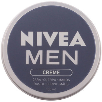 Beauty Herren pflegende Körperlotion Nivea Men Creme Cara, Cuerpo Y Manos