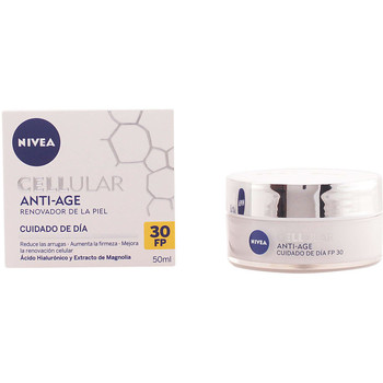 Beauty Damen Anti-Aging & Anti-Falten Produkte Nivea Cellular Anti-age Day Cream Spf30  50 ml