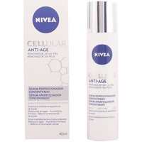 Beauty Damen Anti-Aging & Anti-Falten Produkte Nivea Cellular Anti-age Serum Concentrado  40 ml