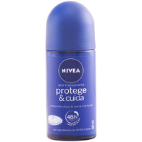 Beauty Damen Deodorant Nivea Protege & Cuida Deo Roll-on  50 ml