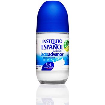 Beauty Deodorant Instituto Español Leche Y Vitaminas Deo Roll-on  75 ml