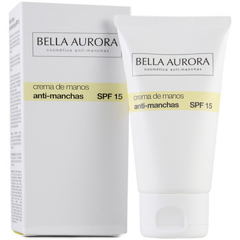 Beauty Hand & Fusspflege Bella Aurora M7 Crema De Manos Anti-manchas Spf15  75 ml