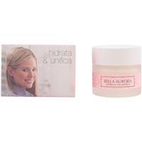 Beauty Damen pflegende Körperlotion Bella Aurora Hydra Rich Crema Hidratante Intensiva Antimanchas Spf15 50ml