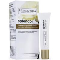 Beauty Damen Anti-Aging & Anti-Falten Produkte Bella Aurora Splendor 10 Contorno Ojos  15 ml