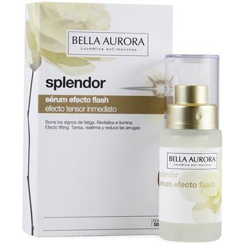 Beauty Damen Anti-Aging & Anti-Falten Produkte Bella Aurora Splendor 10 Serum Efecto Flash  30 ml