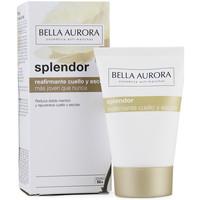 Beauty Damen pflegende Körperlotion Bella Aurora Splendor 10 Reafirmante Cuello Y Escote  50 ml