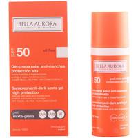 Beauty Sonnenschutz & Sonnenpflege Bella Aurora Solar Gel Anti-manchas Mixta/grasa Spf50