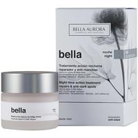 Beauty Damen Anti-Aging & Anti-Falten Produkte Bella Aurora Bella Noche Behandlung Reparador Y Anti-manchas