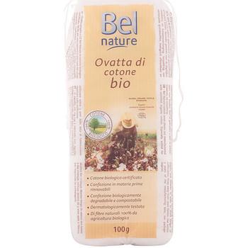 Beauty Gesichtsreiniger  Bel Nature Ecocert Algodón Orgánico 100 Gr