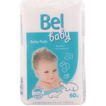 Beauty Gesichtsreiniger  Bel Baby Maxi Discos 60 Pz 60 u