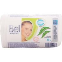 Beauty Damen Gesichtsreiniger  Bel Premium Discos Ovalados 45 Pz