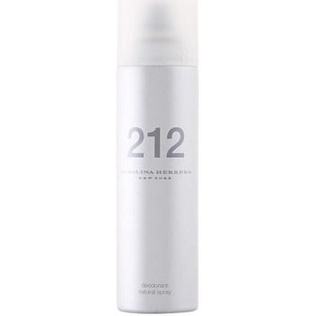 Beauty Damen Deodorant Carolina Herrera 212 Nyc For Her Deo Zerstäuber  150 ml