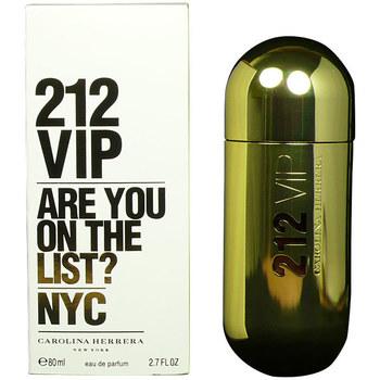 Beauty Damen Eau de parfum  Carolina Herrera 212 Vip Eau De Parfum Spray  80 ml