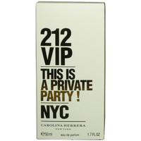 Beauty Damen Eau de parfum  Carolina Herrera 212 Vip Eau De Parfum Spray  50 ml