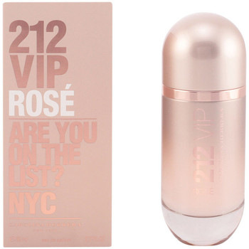 Beauty Damen Eau de parfum  Carolina Herrera 212 Vip Rosé Edp Zerstäuber  80 ml