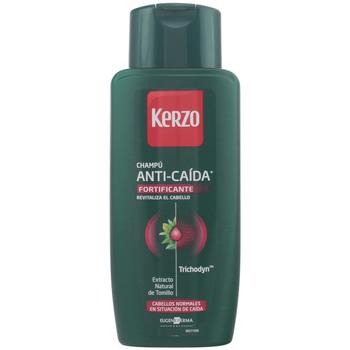 Beauty Shampoo Kerzo Frecuencia Anti-haarausfall Fortificante Cabellos Normales Kerz