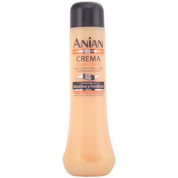 Beauty Shampoo Anian Keratina Y Pantenol Crema Suavizante  1000 ml