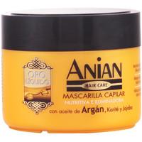 Beauty Spülung Anian Oro Líquido Kur/maske Con Aceite De Argán  250 ml