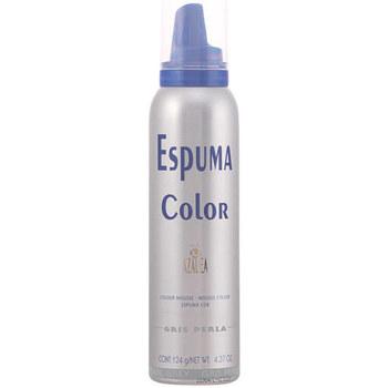 Beauty Damen Haarfärbung Azalea Espuma Color gris Perla  150 ml